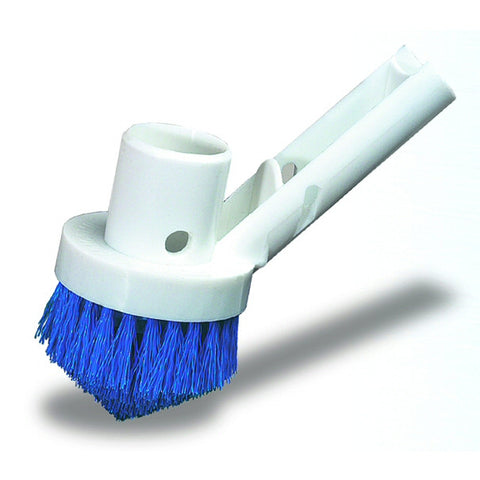 Model 8201 Swimming Pool Corner and Steps Vacuum Brush