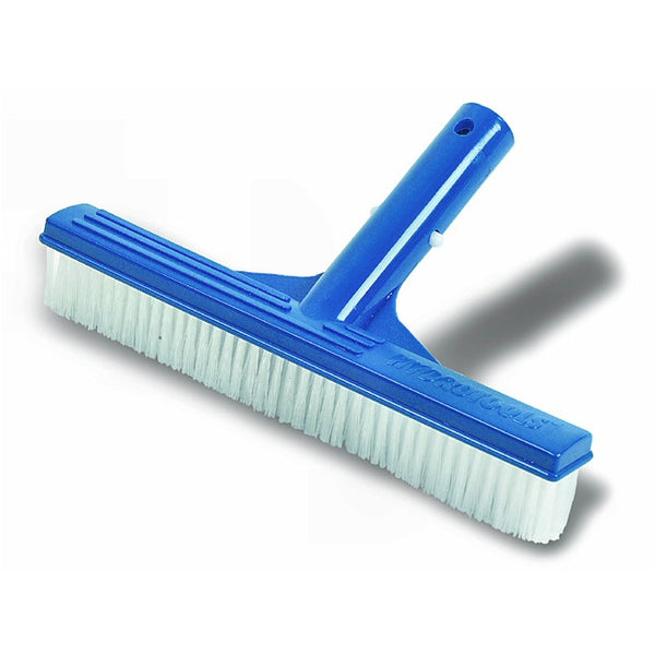 "Model 8230 Deluxe 10"" Swimming Pool Wall and Floor Brush"