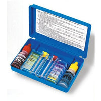 Model 8420 Deluxe 2 Way Pool Test Kit