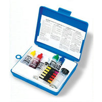 Model 8440 Four in One Pool Test Kit