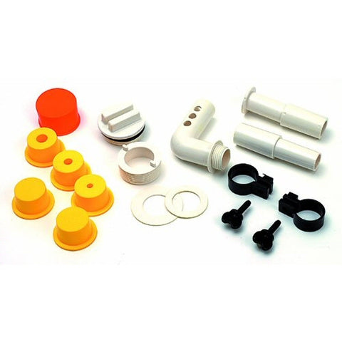Model 8583 Universal Pool Fountain Complete Adapter Kit