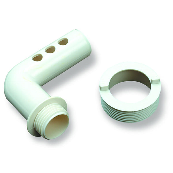 Model 8584 Swimming Pool Fountain Replacement Elbow and Collar Set