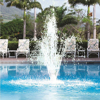 Model 8597 Grecian Triple Tier Pool Fountain