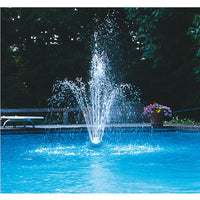 Model 8598 Floating Blossom Triple Tier Pool Fountain