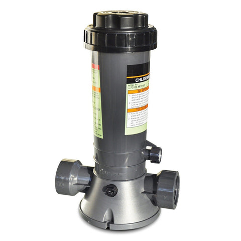 Model 87501 Automatic Above Ground Pool Chlorine Feeder