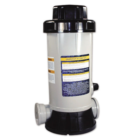 Model 87503 Premium Off Line Automatic Chlorine Feeder