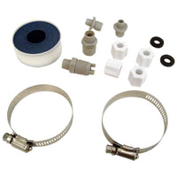 Model 87509 Replacement Parts Kit for Hydrotools Model 87503 Automatic Chlorine Feeder