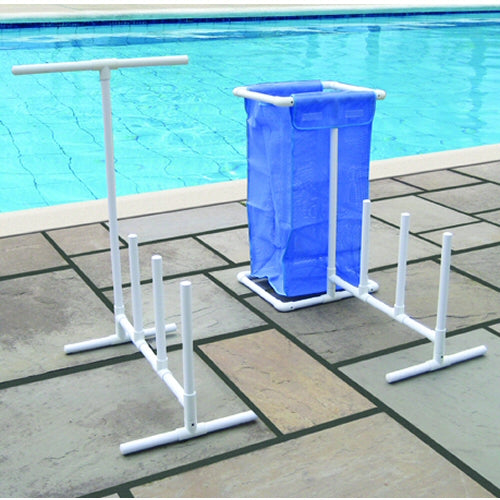 Hydrotools Swimline Model 8903 Poolside Organizer