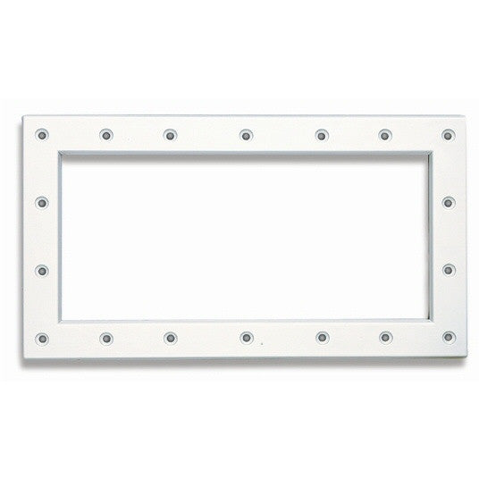 Model 8918 Front Plate For Widemouth Pool Skimmer