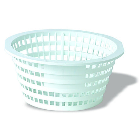 Model 8928 Replacement Standard and Olympic Pool Skimmer Debris Basket