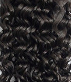 Deep Wave-Virgin Remy Hair Extensions