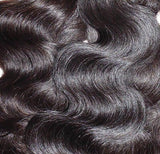 Body Wave Clip In Virgin Remy Hair Extensions