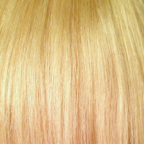 Beach Blonde #613-Clip In Remy Hair Extensions