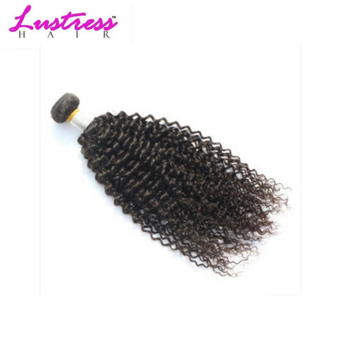 Kinky Curly-Virgin Remy Hair Extensions