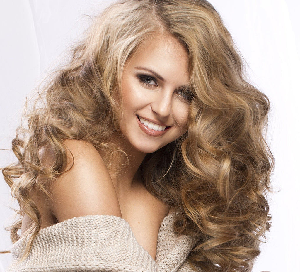 Sandy brown 8 remy clip in hair extensions lustress hair length urmus Choice Image