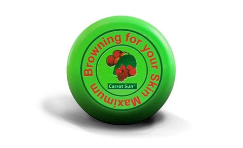 Tropical Fruits Tanning Cream