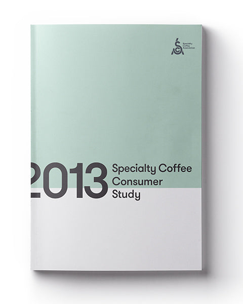 2013 Consumer Study Report - Print Version