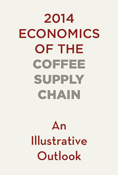 2014 Economics of the Coffee Supply Chain