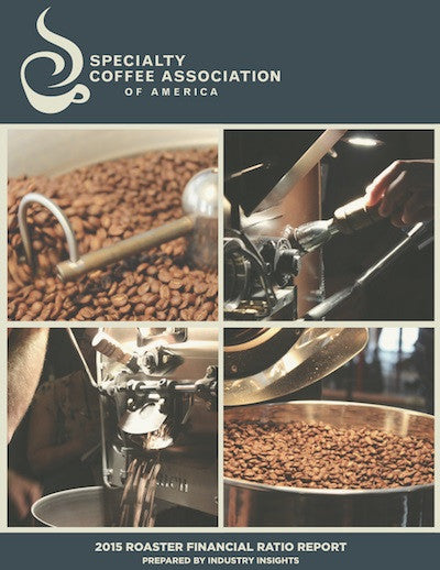 2015 Roaster Financial Ratio Report