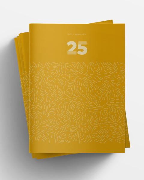 25 Magazine - Issue 4