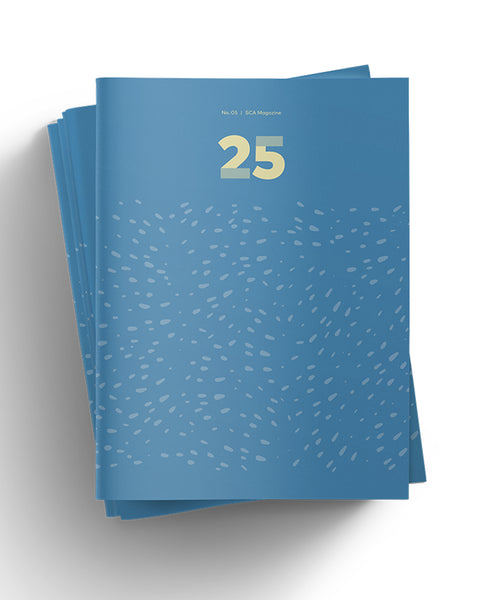 25 Magazine - Issue 5