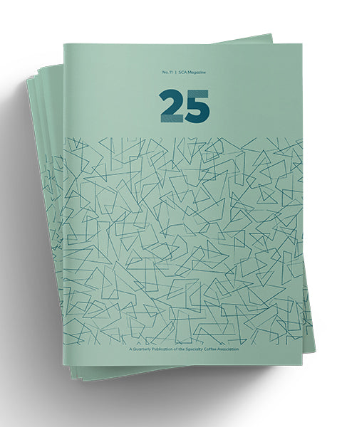25 Magazine - Issue 11