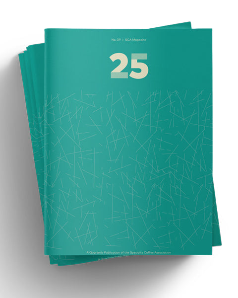 25 Magazine - Issue 9