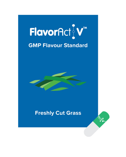 Freshly Cut Grass FlavorActiV