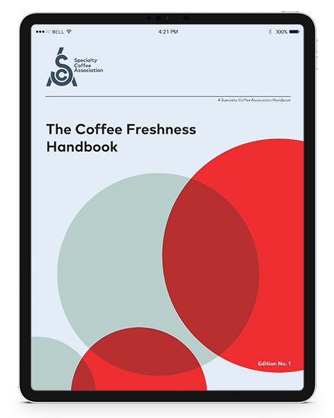 The Coffee Freshness Handbook (Digital Version)