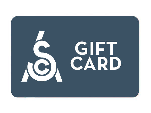 SCA Gift Card