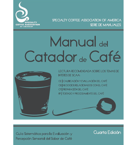 The Coffee Cupper's Handbook - Spanish (Digital Version)