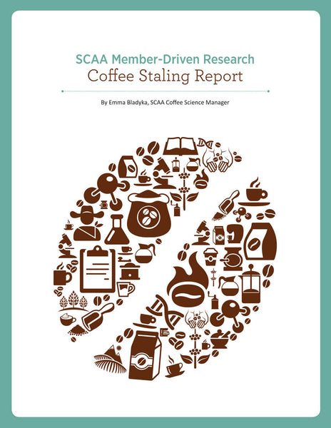 SCAA Member-Driven Research: Coffee Staling Report