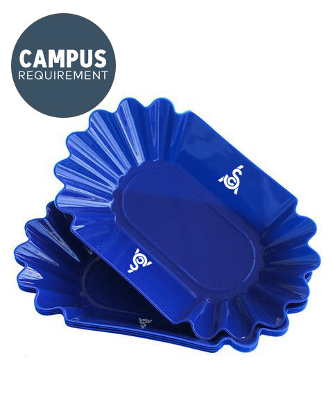SCA Coffee Sampling Tray Set of 5 - Blue
