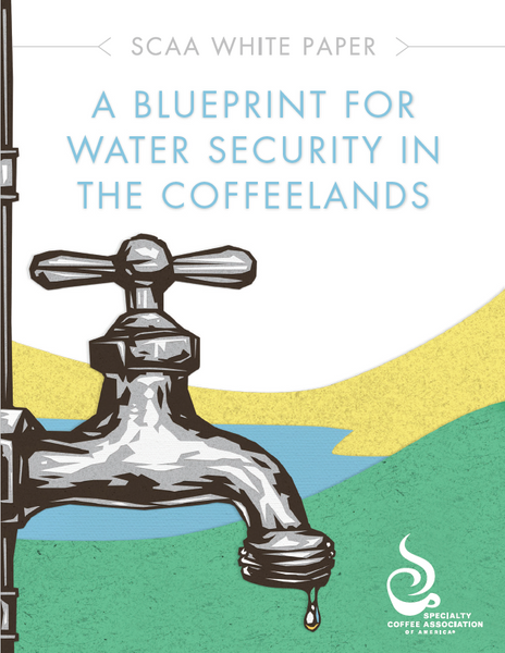A Blueprint for Water Security - White Paper (Digital)
