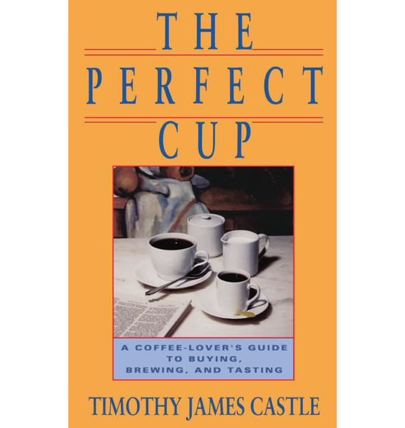 The Perfect Cup by Castle