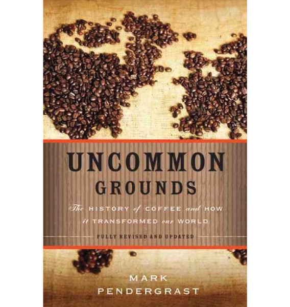 Uncommon Grounds by Pendergast