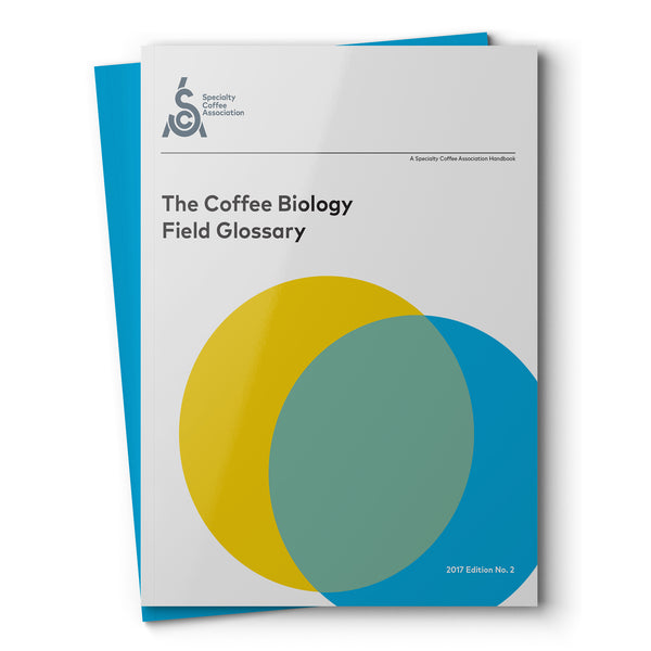 The Coffee Biology Field Guide Edition 2 (Print Version)
