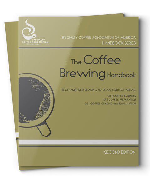 The Coffee Brewer's Handbook (Print Version)