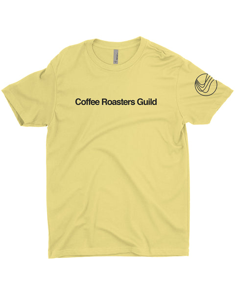 Coffee Roasters Guild Tee