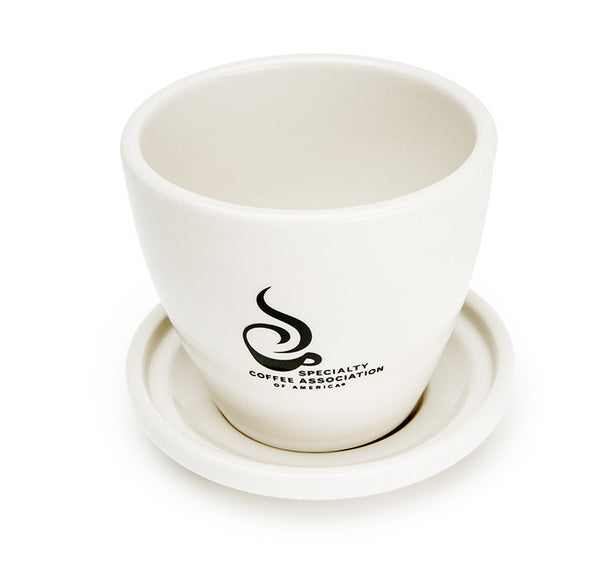 SCAA Cupping Bowl & Lid 6 Pack