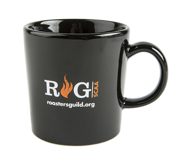 RG Mug - Cupping Spoon