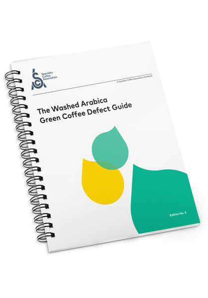 Arabica Green Coffee Defect Handbook (Digital Version)