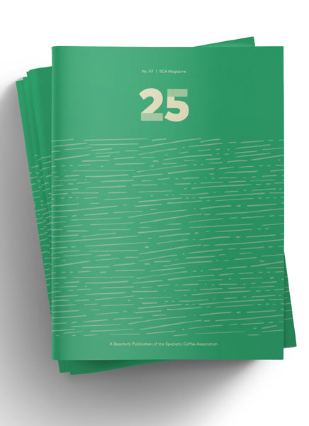 25 Magazine - Issue 7