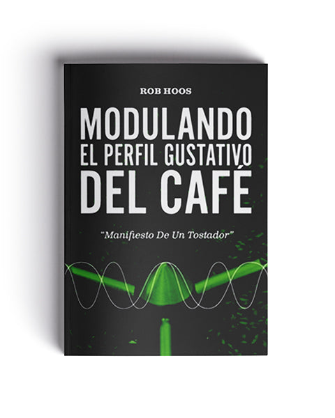 Modulating The Flavor Profile Of Coffee - Spanish