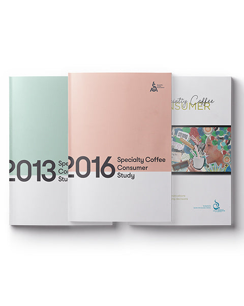 2012-2016 SCA Original Consumer Research Collection