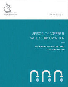 Specialty Coffee & Water Conservation - White Papers