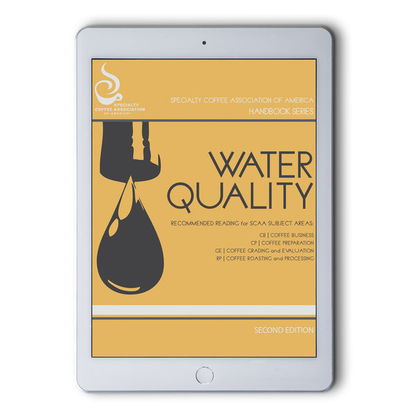 The Water Quality Handbook (Digital Version)