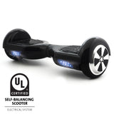 Image of Certified UL2272 Black HoverBoard V2