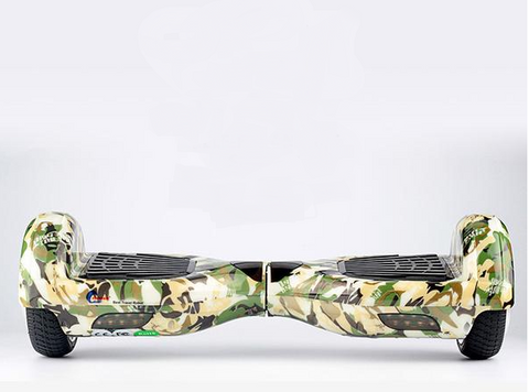 Certified UL2272 Camo HoverBoard V2
