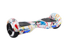 "6.5"" Pro UL2272 Smart Self Balancing Electric E Scooter Hoverboard Paint v2"